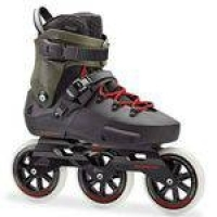 Patins Rollerblade Twister Edge 3wd - 110mm