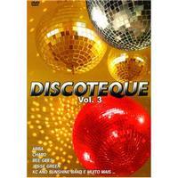 Discoteque Vol 3 - Multi-Região / Reg.4