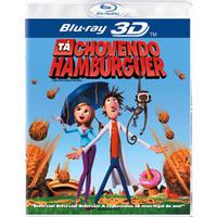 Tá Chovendo Hambúrguer 3D Blu-Ray - Multi-Região / Reg.4