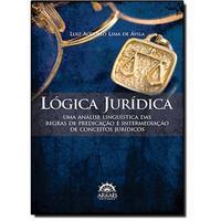 Lógica Jurídica 2013