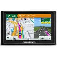 GPS Automotivo Garmin Drive 50 Mapas Detalhados do Brasil 010-01532-6M
