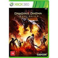 Dragons Dogma Dark Arisen Xbox 360 Microsoft