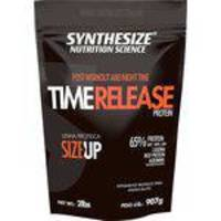 Time Release Protein - Refil 907g - Synthesize