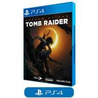 Shadow of the Tomb Raider Square Enix para PS4