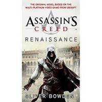 Assassin's Creed: Renaissance Volume 1