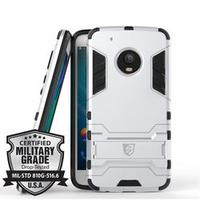 Capa Protetora Skudo Defender para Motorola Moto G5