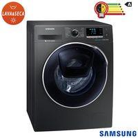 Lavadora & Secadora de Roupas Samsung Add Wash WD11K6410OX/PE 11Kg Inox