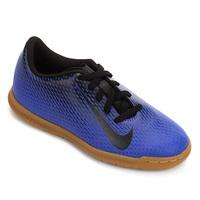 Chuteira Futsal Infantil Nike Bravata 2 IC - Unissex