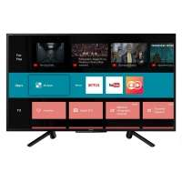 Smart TV LED 50 Sony KDL-50W665F