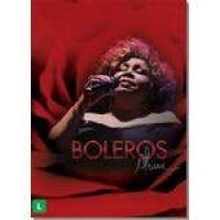 Dvd Alcione - Boleros