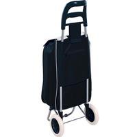 Carrinho de Compras Mor Bag to Go 2497 32 Litros Preto
