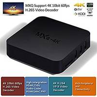 Tv Box Mxq 4k Android 5 1 Wi fi Google Smart Tv Hdmi Netflix
