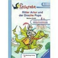 Ritter Artur Und Der Drache Pups - Leserabe - 2. LesestufeZurück