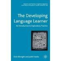 The Developing Language Learner - Palgrave Macmillan