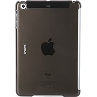 Capa Traseira para iPad Mini 1 e 2 SeeDoo Policarbonato Smart Shell Clear