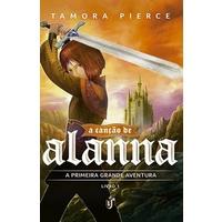 A Canção de Alanna