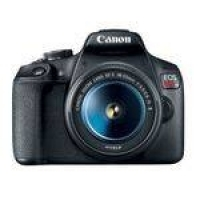 Câmera Canon Eos T7 18-55mm F3.5-6.3 Is Ii