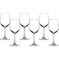 Cálice Cristal Blumenau Chardonnay 6 Peças Liso Extra