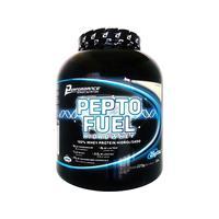 Whey Protein Hidrolisado Pepto Fuel Performance Nutrition c/ BCAA Baunilha 2,273kg