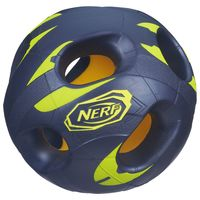 Bola Hasbro Nerf Sports Bash Ball Azul