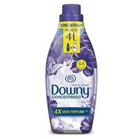 Amaciante Downy 4X Concentrado Lírios do Campo 1L