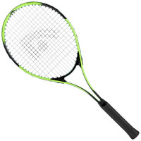 Raquete Tennis Adams Power 507 Verde e Preto