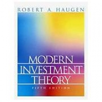 Modern Investment Theory - Importado