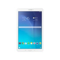 "Tablet Samsung Galaxy Tab E SM-T561 9.6"" 8GB 3G Wi-Fi Android 4.4 Branco"
