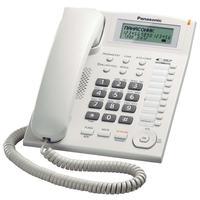 Telefone Panasonic KX-T7716X-W Branco
