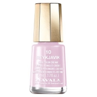 Mavala Mini Color 5ml - Esmalte Cremoso 10 - Heykjavik