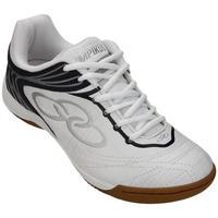 Chuteira Olympikus Skill Futsal Branco Detalhe Preto  022a2e8320d1e
