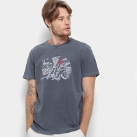 Camiseta Reserva Nem Sempre o Mesmo Masculina - Masculino