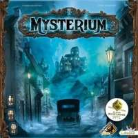 Jogo Mysterium Mys001 Galápagos Jogos