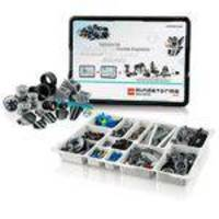 45560 - LEGO Education Robótica Mindstorms Kit de Expansão EV3
