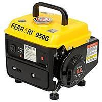 Gerador De Energia à Gasolina 2 2cv 63cc 220V FERRARI 950-G