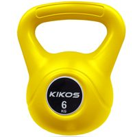 Kettlebell Cement PS Kikos 6kg