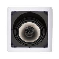 Caixa Acústica de Embutir Angulada para Home Theater Loud SL6 100
