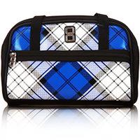 Bolsa RDS Feminina para Nintendo DS Azul Escuro
