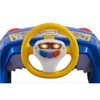 Carrinho de Passeio Infantil Roller Baby Versátil Mex 1034 Magic Toys