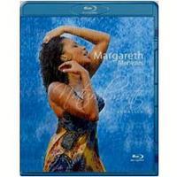 Margareth Menezes Naturalmente Acústico Blu-Ray - Multi-Região / Reg.4
