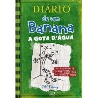 Diário de um Banana - A Gota D' Água