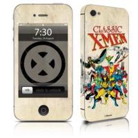 Adesivo Celular Classic X-men Marvel IPhone 4 Studio Geek