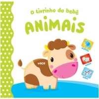 O Livrinho do Bebê - Animais