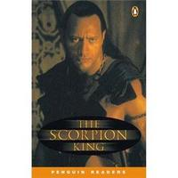 The Scorpion King Level 2 Book
