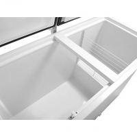 Freezer Horizontal Metalfrio Branco DA420