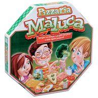 Pizzaria Maluca Hasbro
