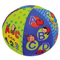 Aprendizado e Bola 2/1 KS Kids K10621 Colorida