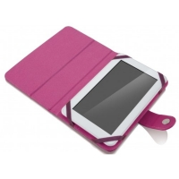 Case Para Tablet Cover Multilaser Bo214 7 Rosa