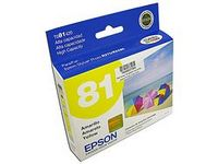 Cartucho de Tinta Epson T081420 Amarelo