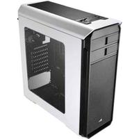 Gabinete Gamer Aero 500 Window En55583 Branco Aerocool